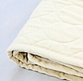 100% Organic Cotton Quilted Padding
