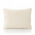 My First Mattress Pillow Premium Memory Foam Toddler Pillow 1