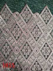 popular embroidery lace