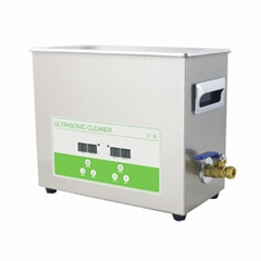 AG SONIC 6.5L lab ultrasonic cleaner with sus basket