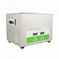 AG SONIC 10L ultrasonic filter cleaner to remove oil