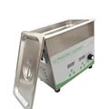 AG SONIC 30L ultrasonic cleaner power