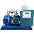 上海舜隆泵业供应SLBGW系列变频恒压卧式供水设备 1