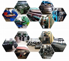 Hebei Oujia Wire Mesh Manutacture Co., Ltd