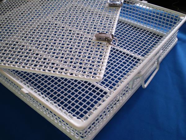 Wire Mesh Basket 4