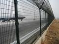 358 Anti-Climb Fence