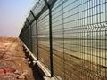 358 Anti-Climb Fence 3