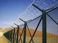 358 Anti-Climb Fence 4