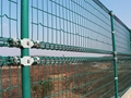 358 Anti-Climb Fence 5