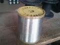 Ga  anized Iron Wire 2
