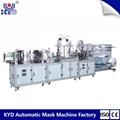 KYD fully automated Folding Mask