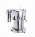 stainless steel commercial juicers 1