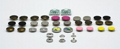 GDHLD Snap Buttons for fashion garments