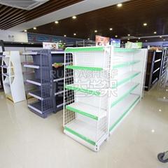 超市貨架展示架便利店貨架廠家批發直銷價格