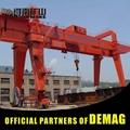 cChina manufacturer goliath gantry crane