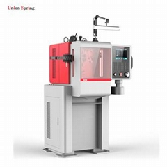 Spring Coiling Machine for Compression Spring