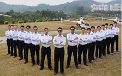 天天飛直升機私照、商照培訓簡介