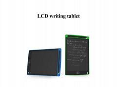 8.5'' 12'' LCD writing board drawing table memo e-writer pad office supplier