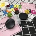 散粉盒 XT4646 扁盒 光滑面蓋 注塑色 硅膠墊片 彩妝包材 舉報 3