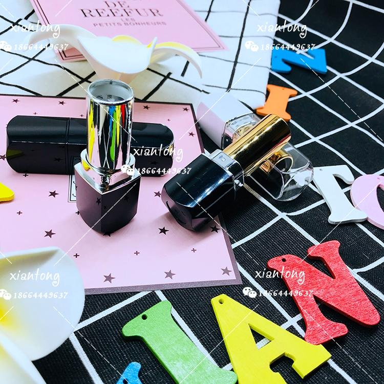 XT5268 square lipstick tube 1