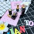 XT3020 square lipstick tube 3
