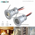 mini LED spotlight