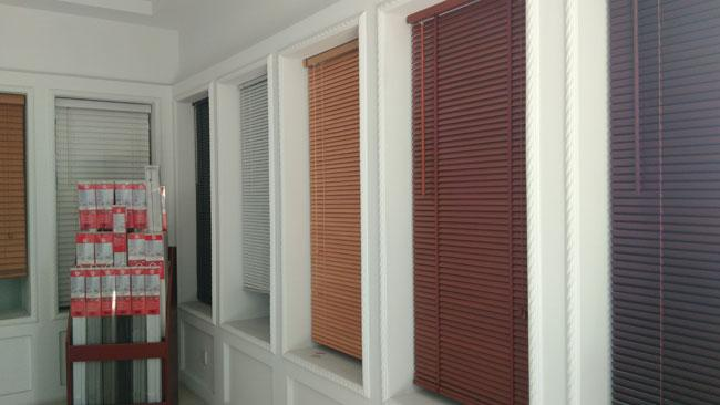 50mm fauxwood blinds 4