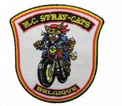 New best emblem for uniform