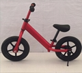 Balance bike with Aluminum alloy frame 2
