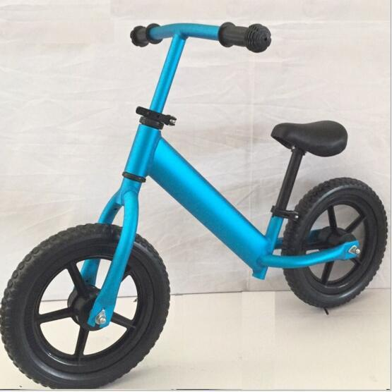 Balance bike with Aluminum alloy frame 3