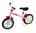 Balance bike with Aluminum alloy frame 4