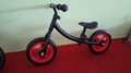 Balance bike with Aluminum alloy frame 5