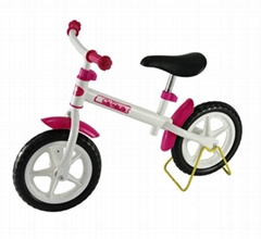 "12"" children balance bicycle"