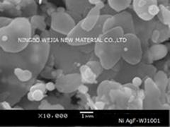 Copper-Nickel Alloy powder