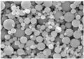 UltrafineStainless steel powder