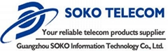 Guangzhou Soko Information Technology Co., Ltd