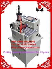 JA-160AC 氣壓式冷熱兩用型微電腦切帶機