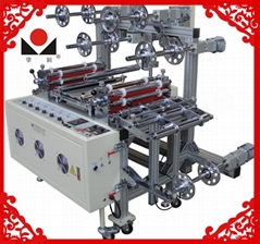 JA-400 Laminating machine