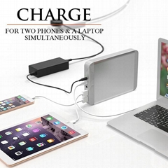 laptop power bank k2