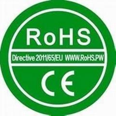 环保ROHS检测