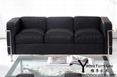 商务家用都适用的现代简约沙发