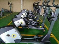 健身房商用有氧系列椭圆机练习器