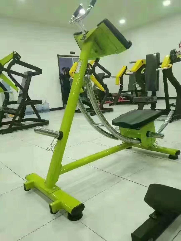健腹機練習器 健身器材廠家 美腰機練習器 1