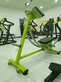 健腹機練習器 健身器材廠家 美