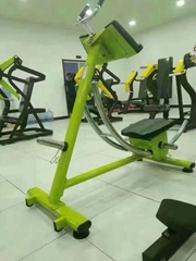 健腹機練習器 健身器材廠家 美腰機練習器