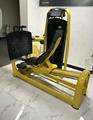 太空系列 坐式蹬腿練習器 健身