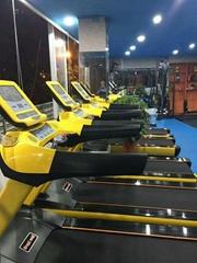 健身房健身器材 超静音跑步机 跑步机什么牌子好