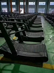 健身器材生产厂家 健身房跑步机 商用电动跑步机
