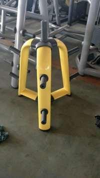 45度倒蹬機 反飛鳥 屈伸練習器 腹肌練習器 3