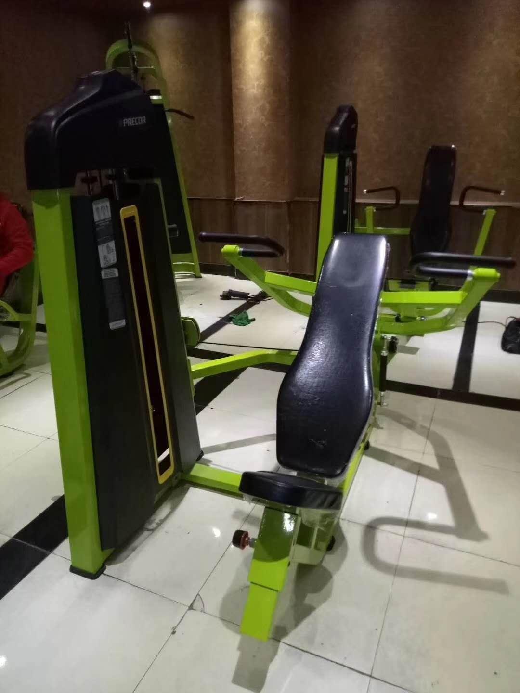 45度倒蹬機 反飛鳥 屈伸練習器 腹肌練習器 4